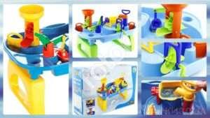 P_40909 Полесье набор для игры с водой